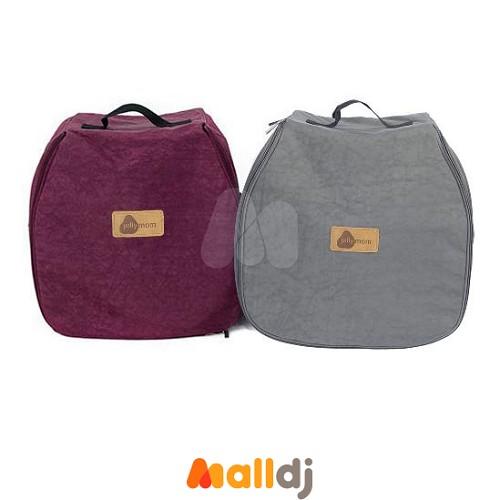 【Malldj亲子购物网】JellyMom  帮宝椅专用收纳袋_紫色 #PB89508049820000