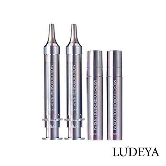 LUDEYA 水光超導精華超值組(水光精華液20mlx2)