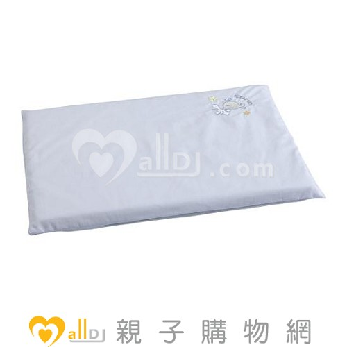 ~MallDJ親子 網~Combi 康貝 小魚嬰兒塑型乳膠枕~粉紅~ ^#PB004080