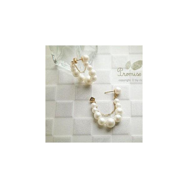 韓國 飾品 火爆款  E5 簡約 串珍珠 耳釘 耳環 10k53~31