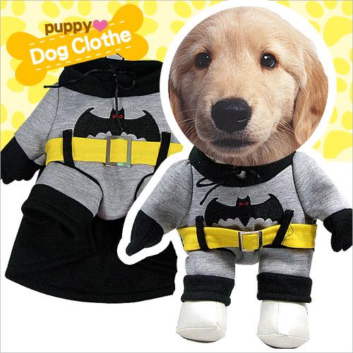 ~好動網~蝙蝠俠 寵物裝E118~A17^( 萬聖節斗篷套裝 披風寵物衣 寵物服 寵物衣