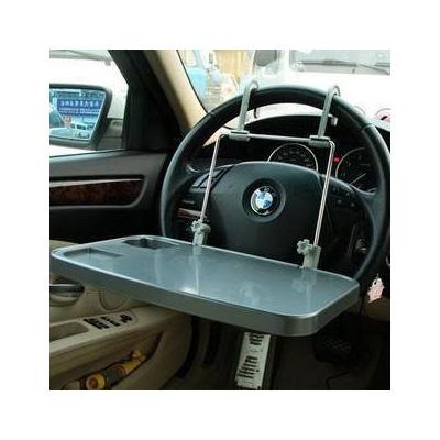 汽車用多 折疊桌 車用電腦架 車用筆記本架 車用餐桌板 電腦桌