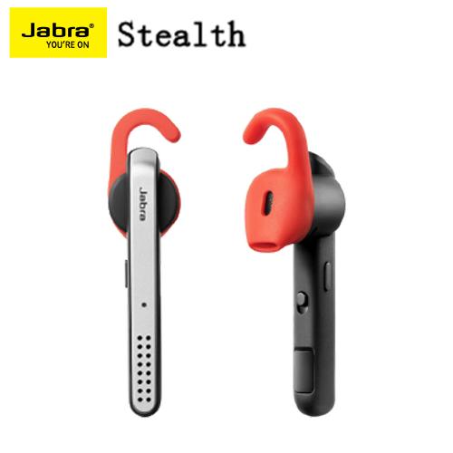 JABRA Stealth 微功率技術藍牙耳機 NFC A2DP 雙待機 藍牙4.0 HD