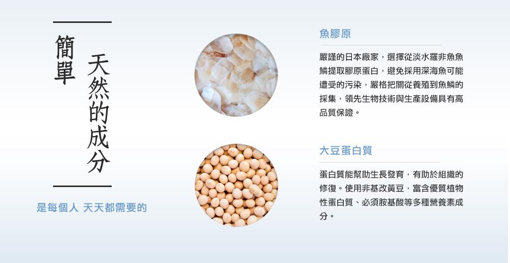 露奇亞優質純淨膠原蛋白