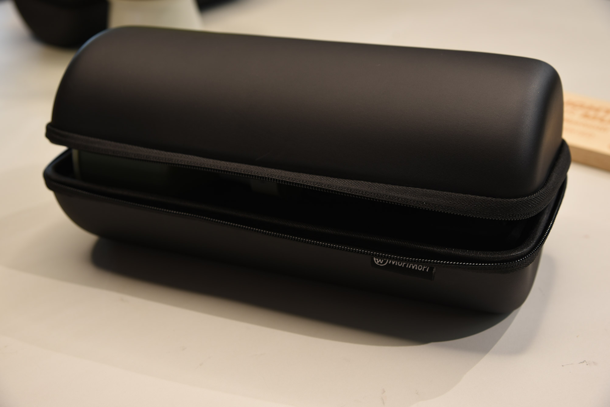 MoriMori LED煤油燈藍牙音響專用外盒