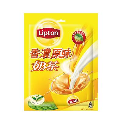 立頓奶茶粉原味量販包 24入