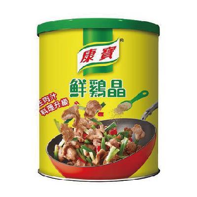 康寶鮮雞晶 220G