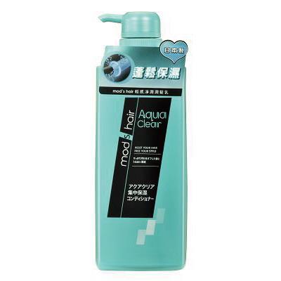 即期優惠-mod's hair 輕感淨潤潤髮乳 500ml