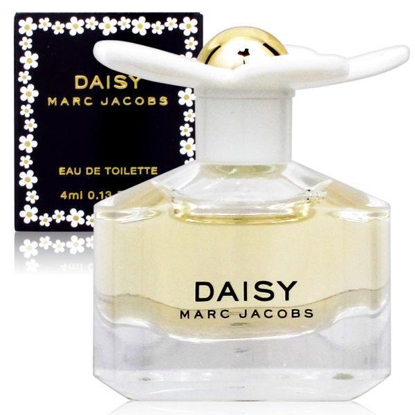 Marc Jacobs DAISY 小雛菊女性淡香水 4ml [QEM-girl]