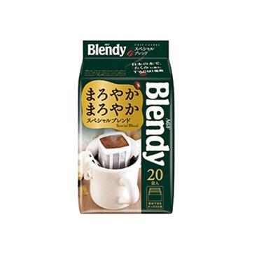 AGF Blendy濾掛式咖啡20袋入