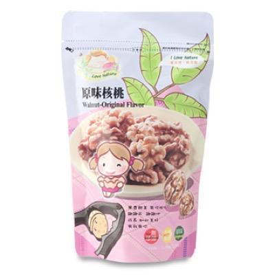 【里仁】原味核桃 150g/包