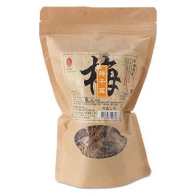 【里仁】 梅干菜 120公克/包