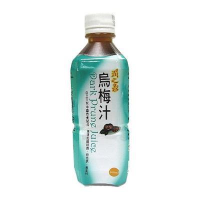 【里仁】潤之泉烏梅汁360ml