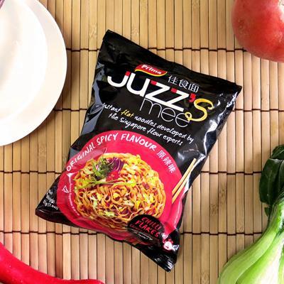 【Prima】佳食麵(辣原味)Juzz's Mee Original Spicy Flavor
