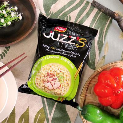 【Prima】佳食麵(奶油雞湯風味)Juzz's Mee Creamy Chicken Flavor