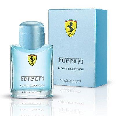 Ferrari 法拉利 Ferrari Light Essential 法拉利氫元素男性淡香水 4ml [QEM-girl]