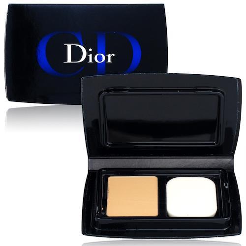 Dior 迪奧 光柔恆色水潤精華粉餅3g #020 贈Dior針管香水(隨機出貨) [QEM-girl]