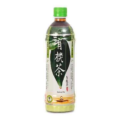 【里仁】 UGE有機茶-無糖烏龍茶 595ml/瓶