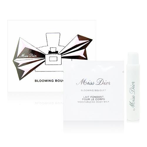 Dior 迪奧 Miss Dior 香水與身體乳 體驗包 [QEM-girl]