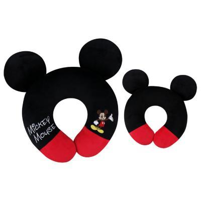 【迪士尼】米奇舒壓頸枕