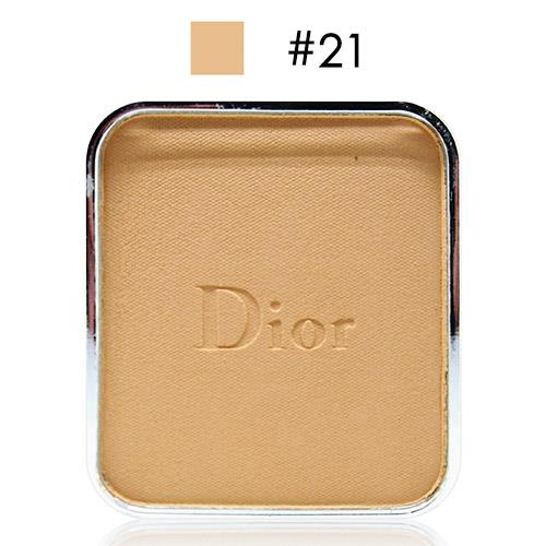 Dior 迪奧 光柔恆色水潤精華粉餅 補充蕊 #021 TESTER 無盒版  [QEM-girl]