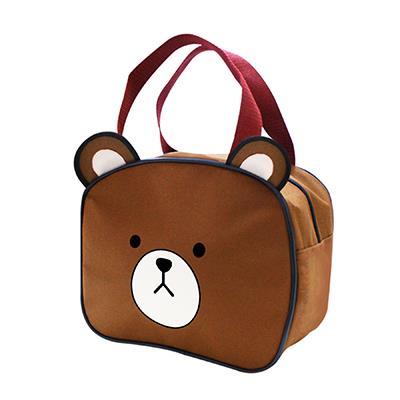 【湯姆熊】經典便利袋