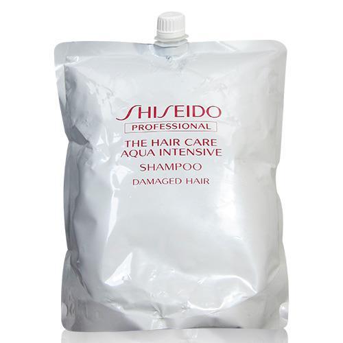 SHISEIDO 資生堂資生堂 柔潤修護洗髮乳1800ml 補充包 [QEM-girl]
