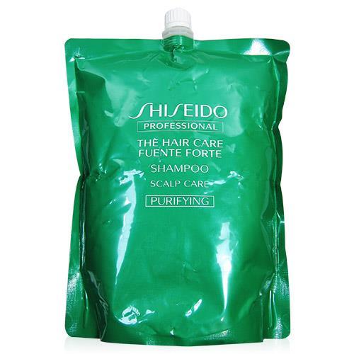 SHISEIDO 資生堂資生堂 芳泉調理極淨洗髮乳1800ml 補充包 [QEM-girl]