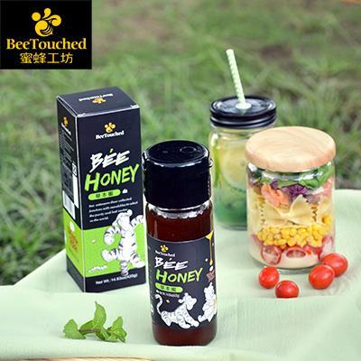 【蜜蜂工坊】迪士尼維尼系列草本蜜420g