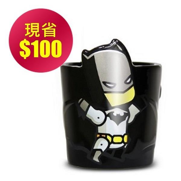 【DC超級英雄】蝙蝠俠馬克杯/限時71折
