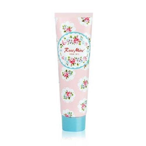 玫瑰香水護手霜-玫瑰花園