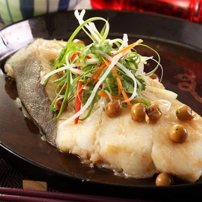 【冷凍店取-上野物產】北大西洋鱈魚切片(360g,共3片)