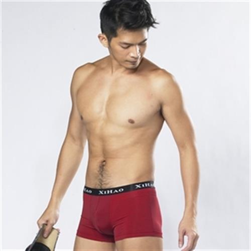 東森嚴選【艾森豪】萊卡猛男超值內褲組(8件)