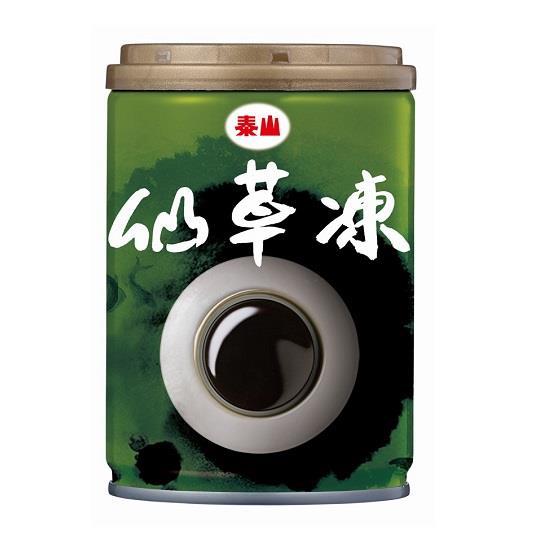 【泰山】仙草凍24入(255gX24入/箱)