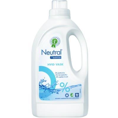 【諾淨】低敏濃縮洗衣精 1.5L