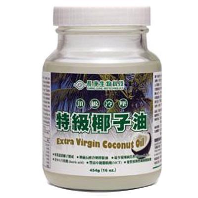 【三多士】長庚頂級冷壓特級椰子油454g