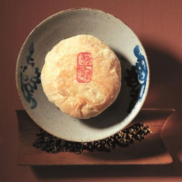 【犁記】太陽餅(65g*10入/盒)