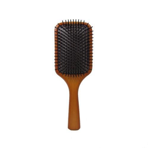 AVEDA 木質髮梳 1把入 [QEM-girl]