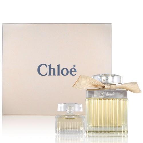 Chloe 同名女性淡香精禮盒 [QEM-girl]