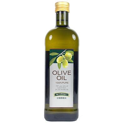 【台糖】純級橄欖油 (1公升)
