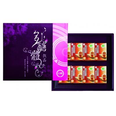 【台糖】活力養生飲 (62ml/瓶;8瓶/盒)