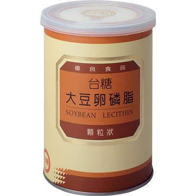 【台糖】大豆卵磷脂 (200g/瓶)