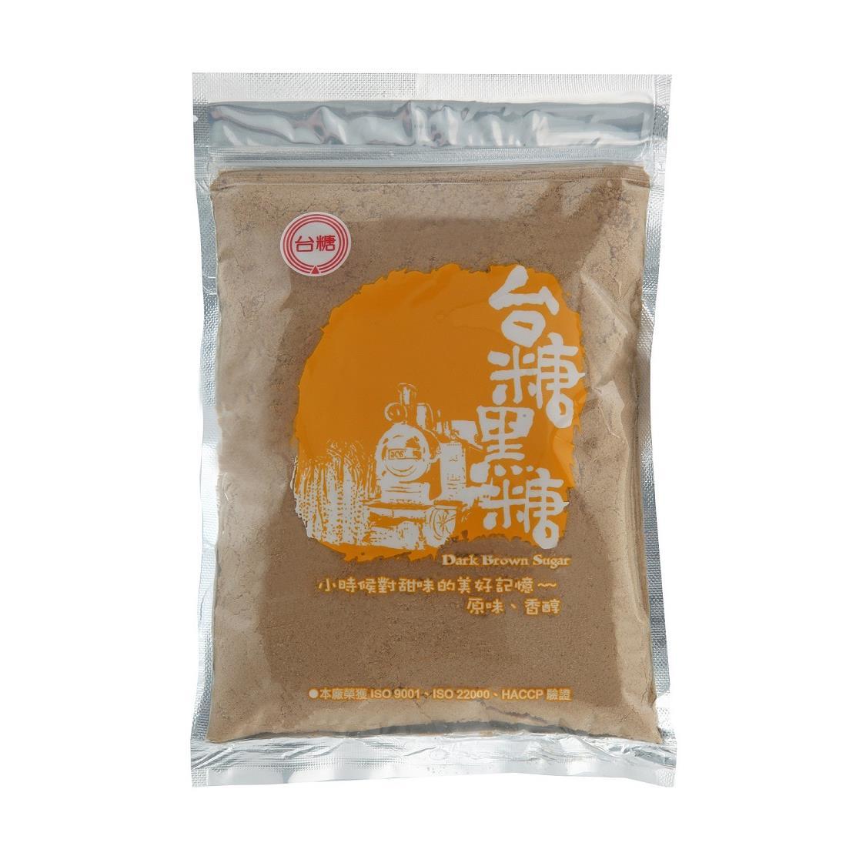 【台糖】黑糖 (300g/包)