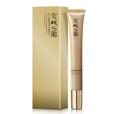 【牛爾親研】京城之霜五爪超緊顏彈力精華乳12ml(體驗瓶)