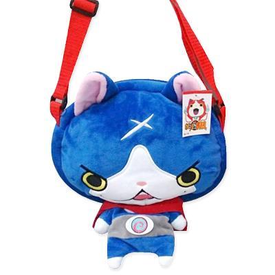 【妖怪手錶】浮游貓-側背包