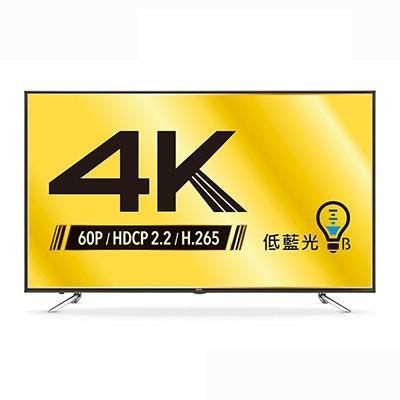 【BenQ】50吋4KUHD LED液晶顯示器