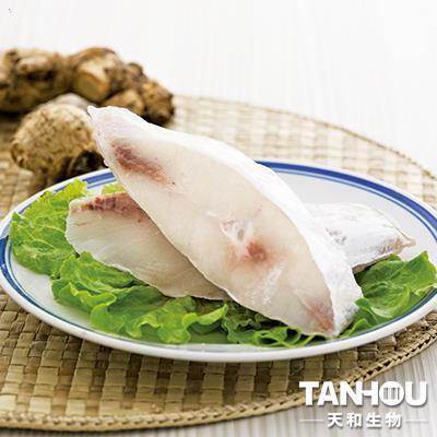 【冷凍店取-天和鮮物】剝皮魚輪切(250g/包,共2包)