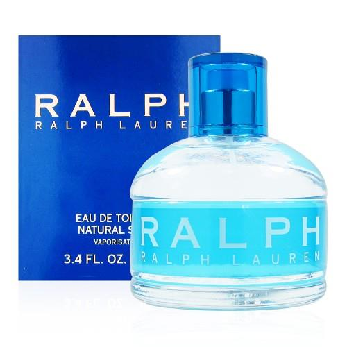 RALPH LAUREN RALPH 花漾年華 女性淡香水 100ml [QEM-girl]