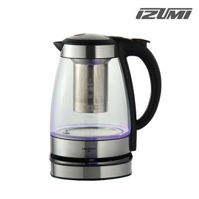 【IZUMI】智慧溫控健康養生壺TTM-100