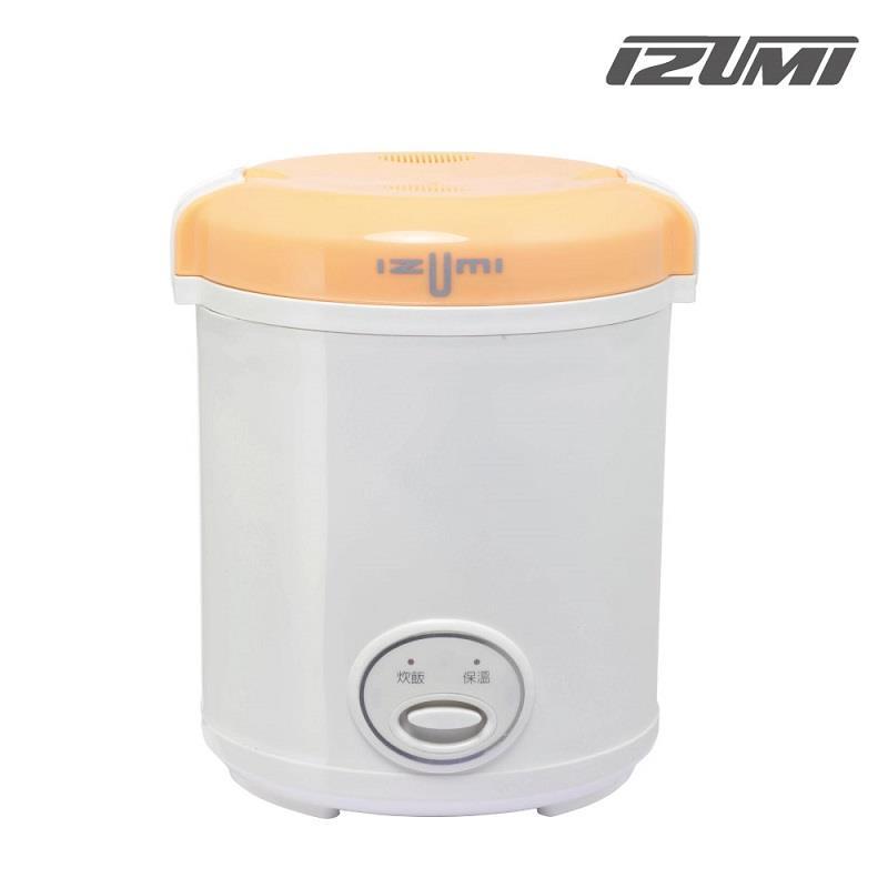 【IZUMI】兩人份隨行電子鍋